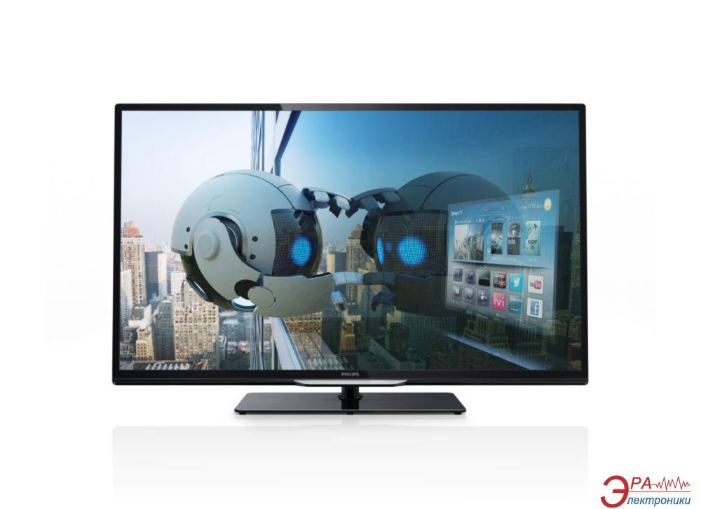 LED Телевизор 42 Philips 42PFL4208T/12