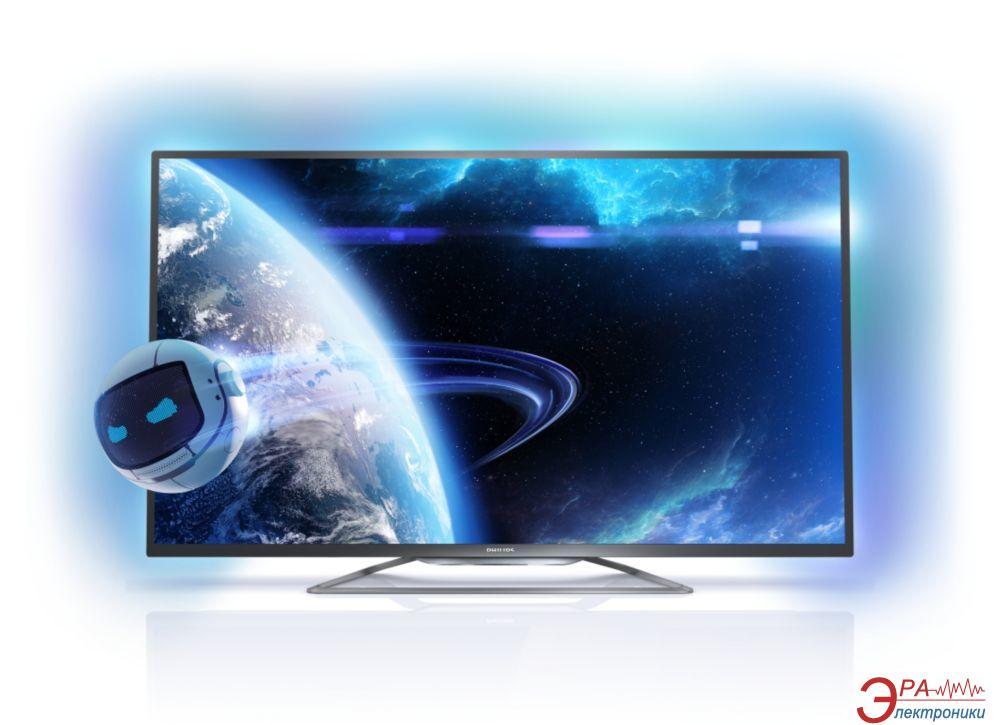 3D LED Телевизор 84 Philips 84PFL9708S/12