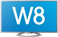 3D LED Телевизор 55 Sony KDL-55W807