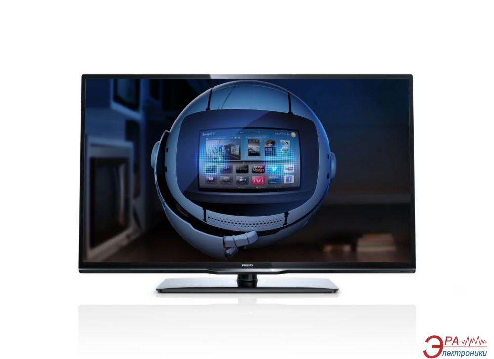 LED Телевизор 46 Philips 46PFL3208T
