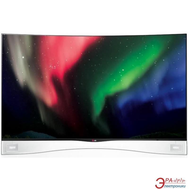 3D LED Телевизор 55 LG 55EA980V