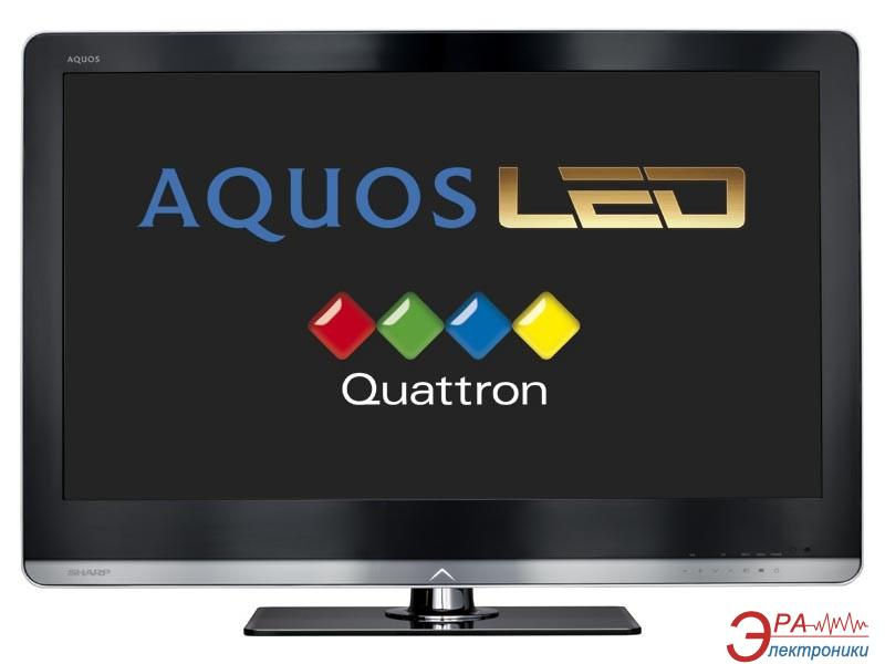 LED Телевизор 40 Sharp LC-40LE810E