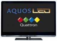 LED Телевизор 40 Sharp LC-40LX810E