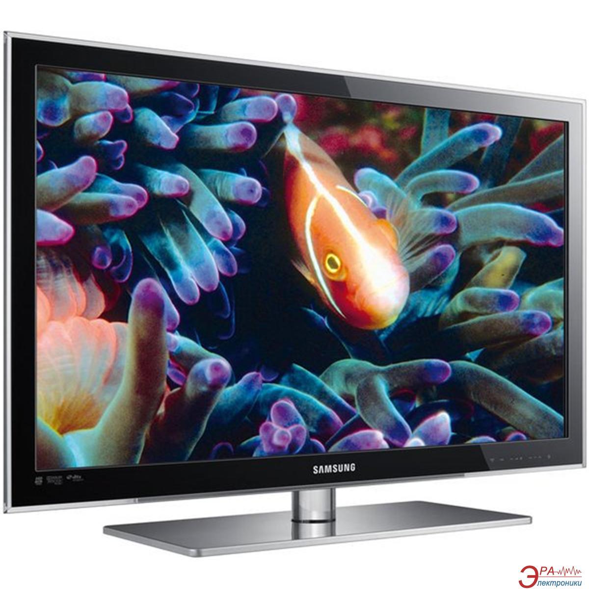 LED Телевизор 32 Samsung UE32C6000RWXUA
