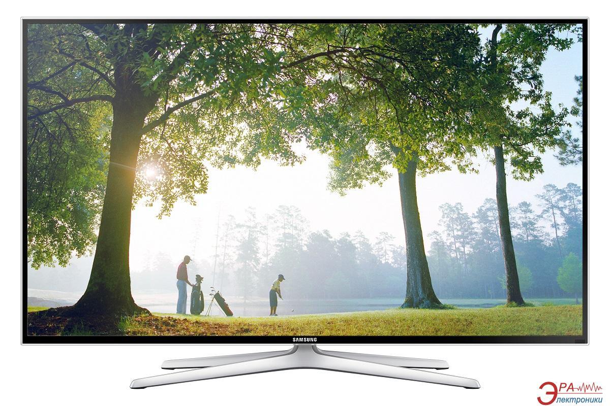 3D LED Телевизор 55 Samsung UE55H6400AKXUA