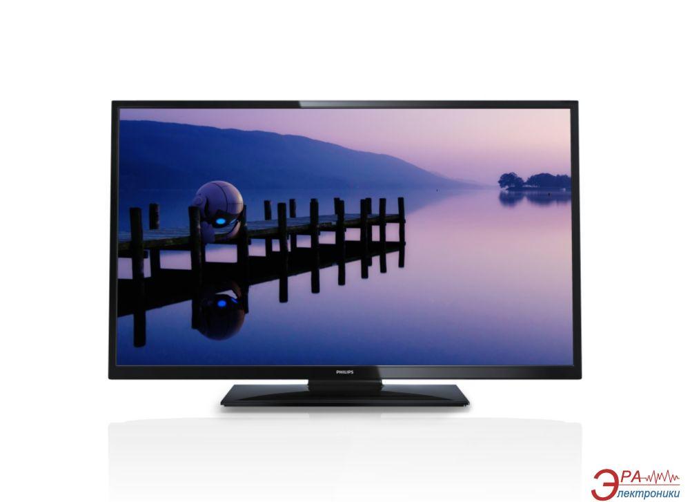LED Телевизор 40 Philips 40PFL3008H/12