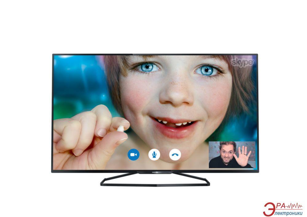 3D LED Телевизор 47 Philips 47PFT6109/12