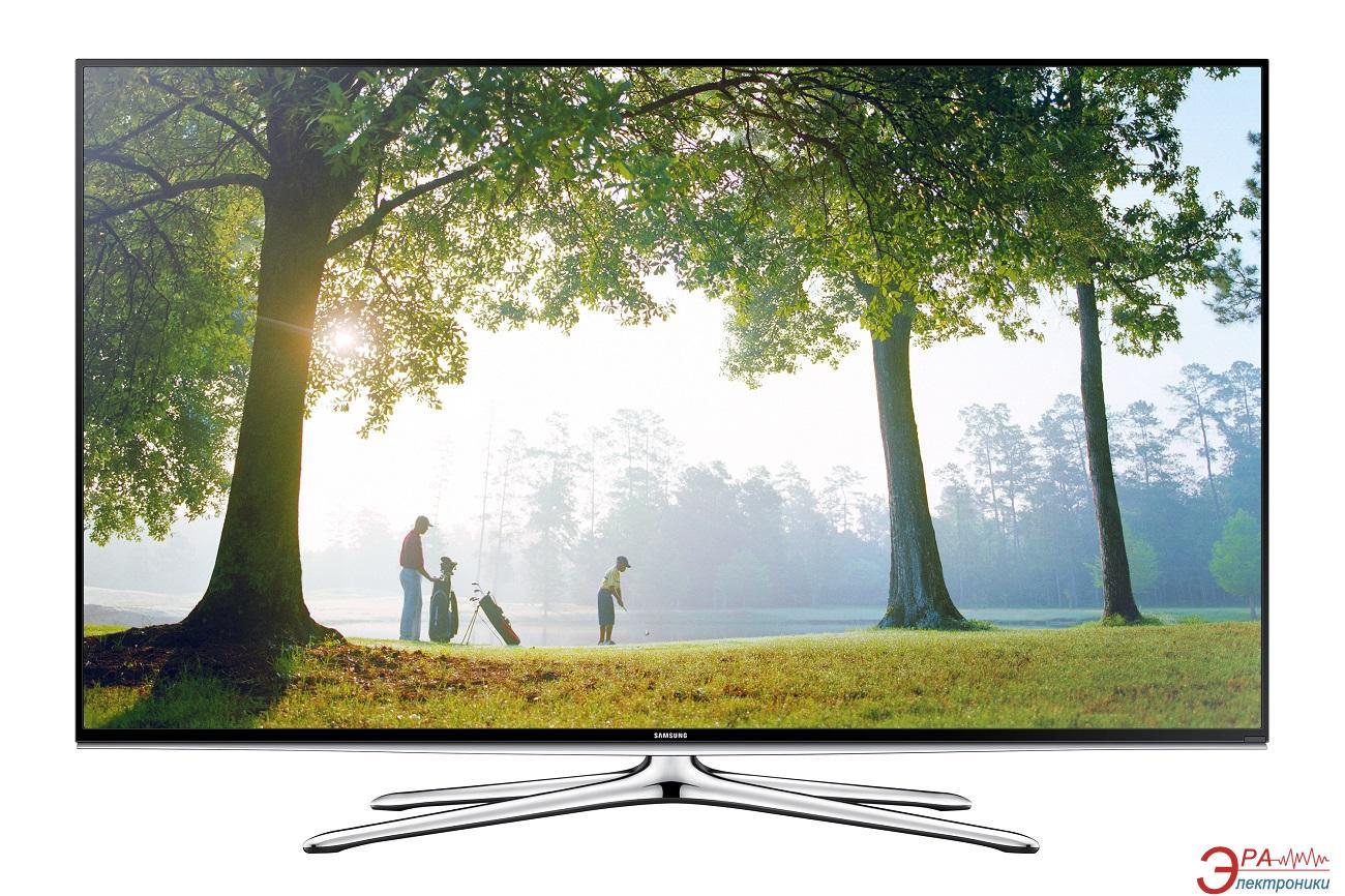 3D LED Телевизор 32 Samsung UE32H6200AKXUA