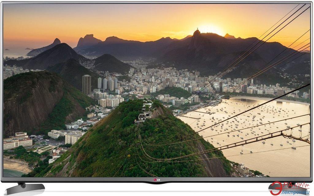 3D LED Телевизор 49 LG 49LB620V