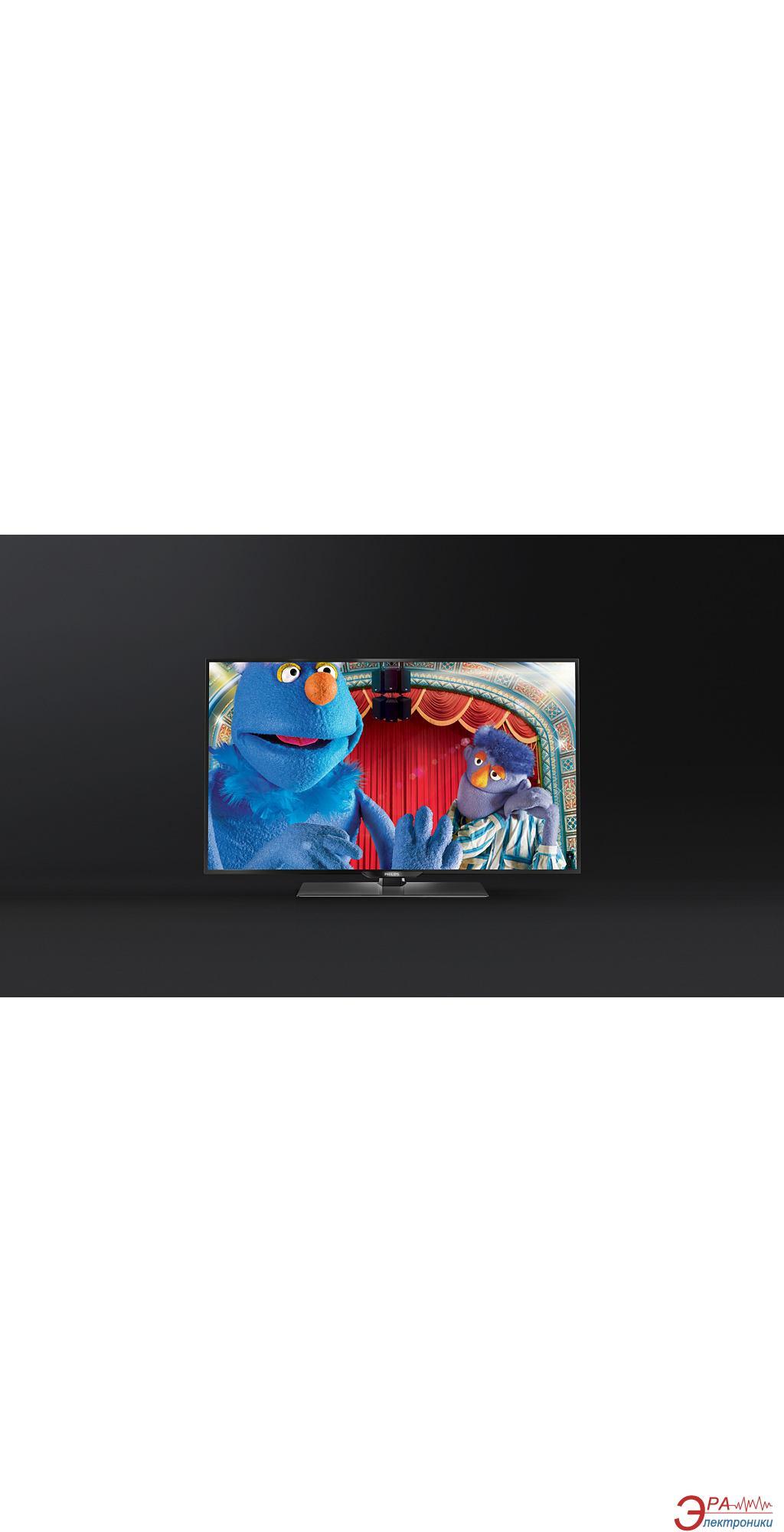 LED Телевизор 32 Philips 32PFT4309/12