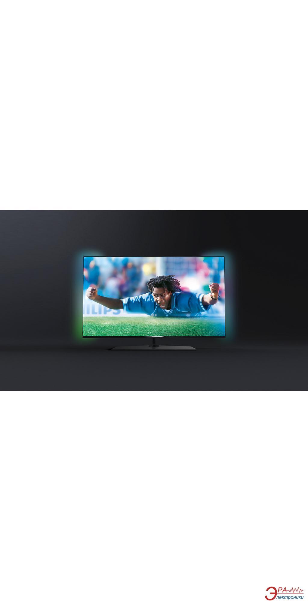 3D LED Телевизор 49 Philips 49PUS7809/12
