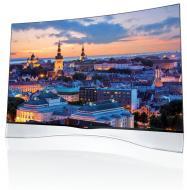 3D OLED Телевизор 55 LG 55EA970V