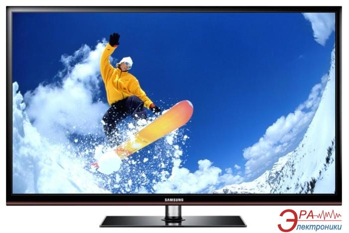 Плазменный телевизор 43 Samsung PS43E497B2KXUA