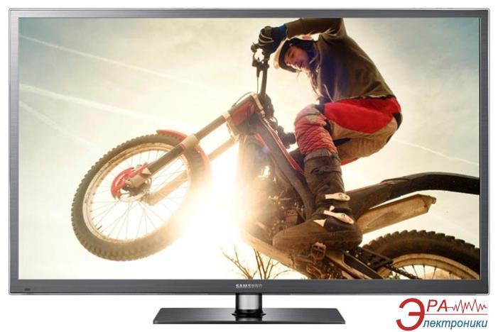 Плазменный телевизор 60 Samsung PS60E6507ESXUA