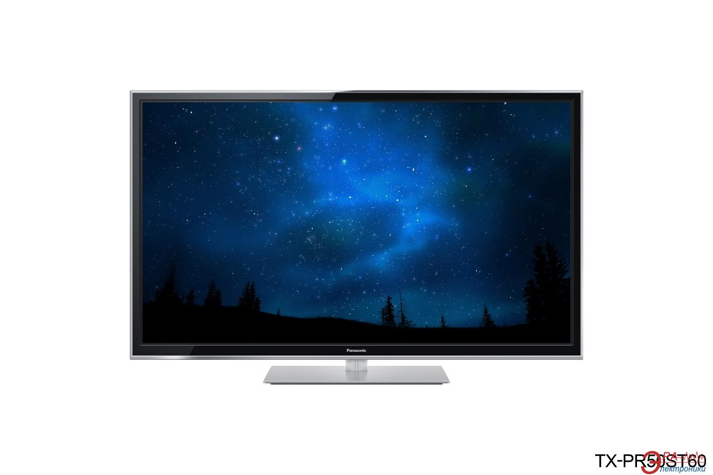 Плазменный телевизор 50 Panasonic TX-PR50ST60