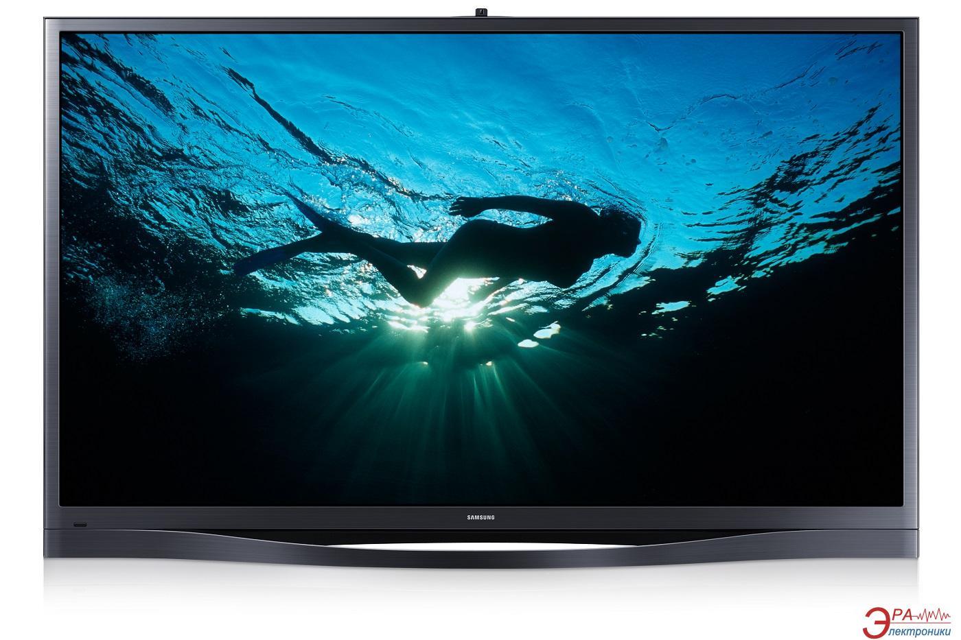 Плазменный телевизор 64 Samsung PS64F8500ATXUA