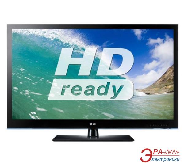 Плазменный телевизор 42 Samsung PS42C450B1WXUA Black