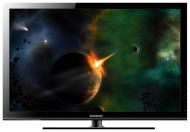 Плазменный телевизор 42 Samsung PS42C433A4W Black