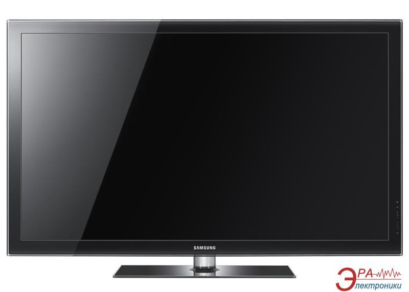 Плазменный телевизор 50 Samsung PS50C550G1W Black