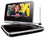 Портативный DVD-плеер Philips D7008/51