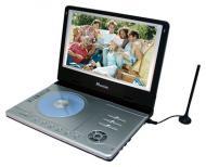 Портативный DVD-плеер Mustek MP110ATV (98-PDV-NL004)