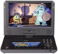 ����������� DVD-����� Ergo TF-DVD1508TV