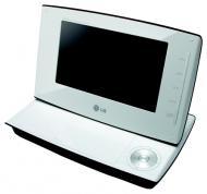 Портативный DVD-плеер LG DP671D