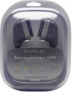SCART Belkin SCART (M/ M) Belkin PURE|AV 1�_ Gray (AD21500QN1M)