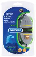 SCART Bandridge BLUE SCART 1m (BVL7101)