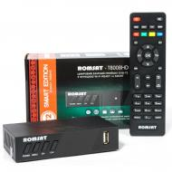 Цифровой эфирный приемник Romsat T8008HD