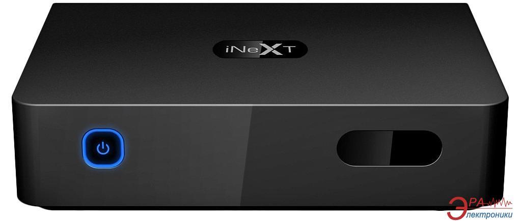 Медиаплеер iNeXT TV + WiFi