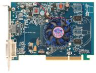 Видеокарта ATI Radeon Sapphire HD 3450 GDDR2 512 (11160-01-20R)
