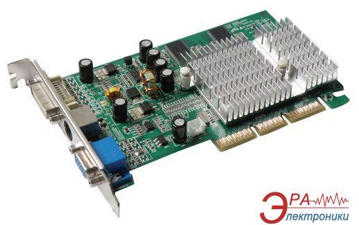 Видеокарта Nvidia GeForce Manli FX 5500 GDDR 128