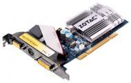 Видеокарта Nvidia GeForce Zotac 6200 GDDR2 512 (ZT-62AAH2N-HSL)