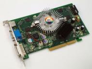 ���������� Nvidia GeForce inno3D 7600GT GDDR2 512 (I-A7600GT-H4F3C)
