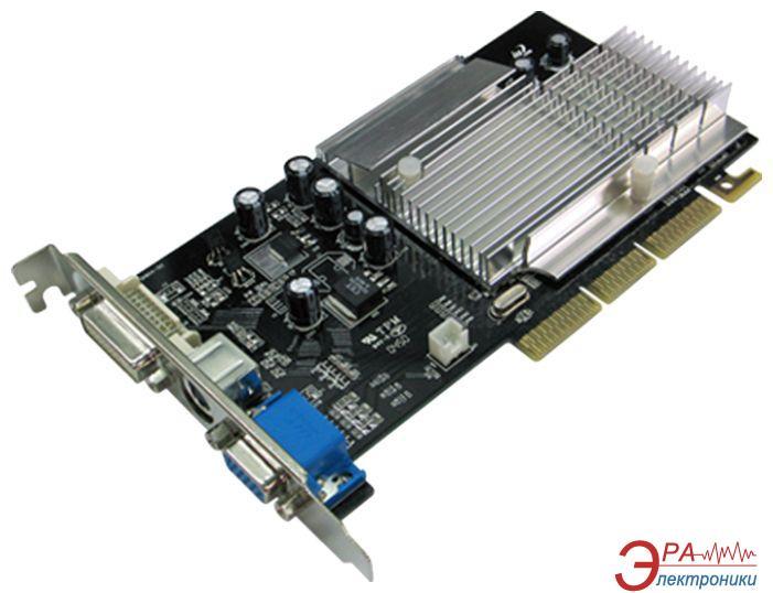 Видеокарта Nvidia GeForce inno3D FX 5500 GDDR 256 (I-5500-G3F3)