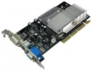 ���������� Nvidia GeForce inno3D FX 5500 GDDR 256 (I-5500-G3F3)
