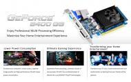Видеокарта Nvidia GeForce Sparkle 8400 GS GDDR3 1024 (SX84GS1024S3LNM)