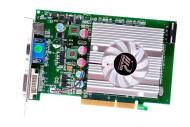 ���������� ATI Radeon inno3D GeForce 7600 GT GDDR2 512 (N007-CCD2)