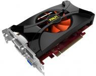 ���������� Palit Nvidia GeForce GTX460 GDDR5 1024 �� (NE5X460SF110)