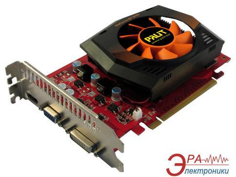 Видеокарта Palit Nvidia GeForce GT240 GDDR3 512 Мб (NE3T2400FHD51)