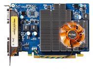 Видеокарта Zotac Nvidia GeForce GT220 GDDR3 1024 Мб (ZT-20201-10L)