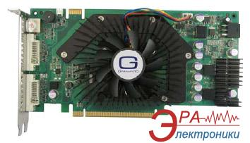 Видеокарта Gainward Nvidia GeForce 9800GT GDDR3 512 Мб