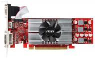 Видеокарта MSI Nvidia GeForce GT240 GDDR3 512 Мб (N240GT-MD512D3/LP)