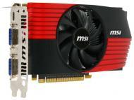 ���������� MSI Nvidia GeForce GTS450 GDDR5 1024 �� (N450GTS-M2D1GD5/OC)