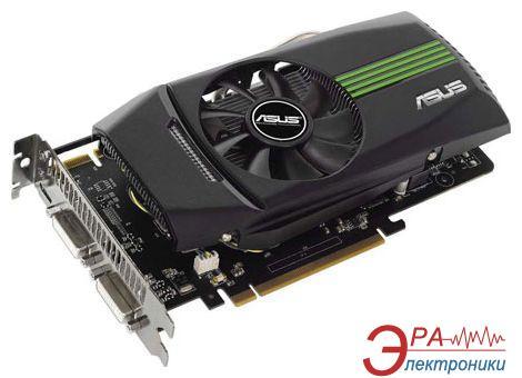 Видеокарта Asus Nvidia GeForce GTX460 DirectCu GDDR5 768 Мб (ENGTX460 DIRECTCU TOP/2DI/768M)