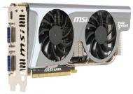 Видеокарта MSI Nvidia GeForce GTX460 GDDR5 1024 Мб (N460GTX HAWK V2)
