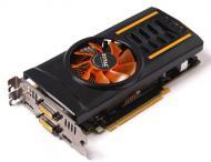 Видеокарта Zotac Nvidia GeForce GTX460 GDDR5 1024 Мб (ZT-40407-10P 3DP)