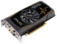 Видеокарта Zotac Nvidia GeForce GTX460 SE GDDR5 1024 Мб (ZT-40409-10P)
