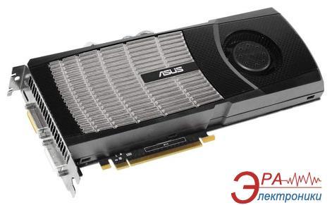 Видеокарта Asus Nvidia GeForce GTX480 GDDR5 1536 Мб (ENGTX480/G/2DI/1536MD5)